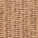 Rundgeflecht hyazinth-natur