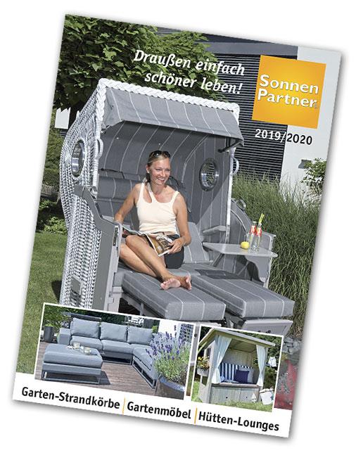Sonnenpartner-Katalog 2019 anfordern