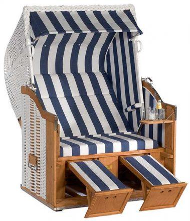 Strandkorb 2-Sitzer